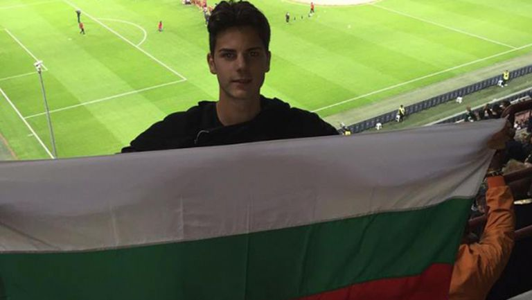 Българин от Милан в топ 60 на младите таланти в света