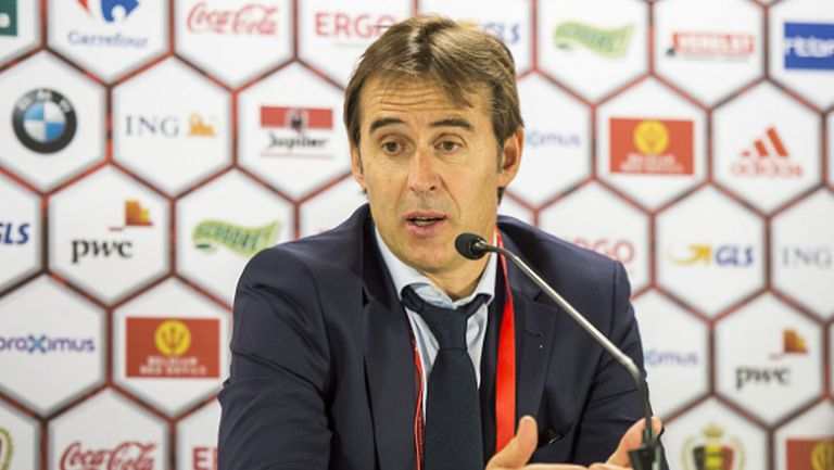 Лопетеги: Познаваме добре играта на Италия