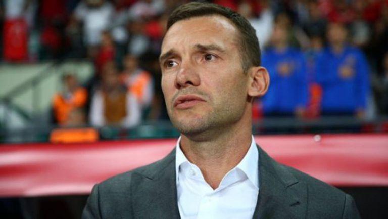 Шевченко: Бяхме перфектни до последните 10 минути