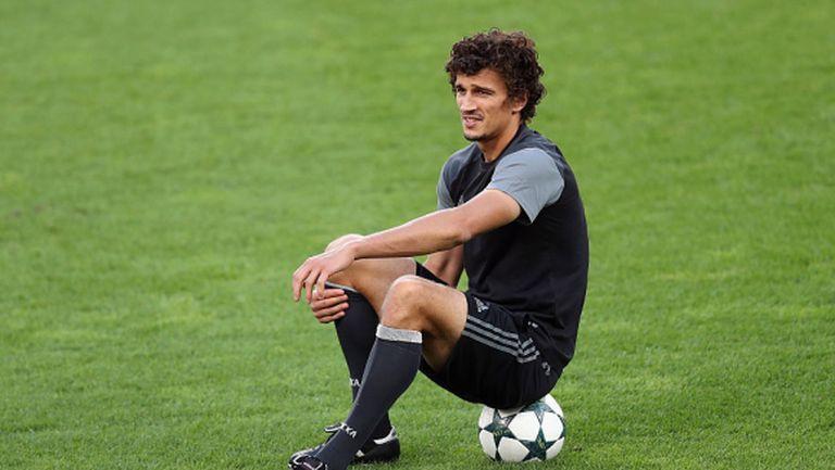 УЕФА наказа звезда на ЦСКА (М), вероятната причина е допинг