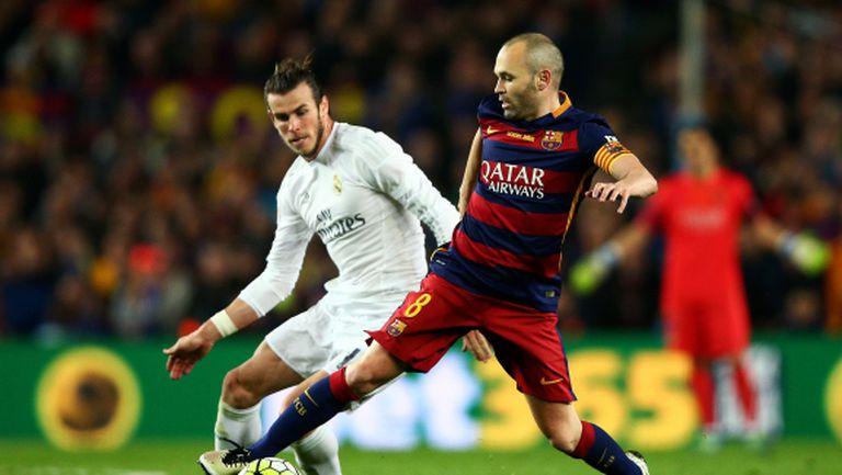 На Острова възмутени, че няма да гледат Барса - Реал Мадрид