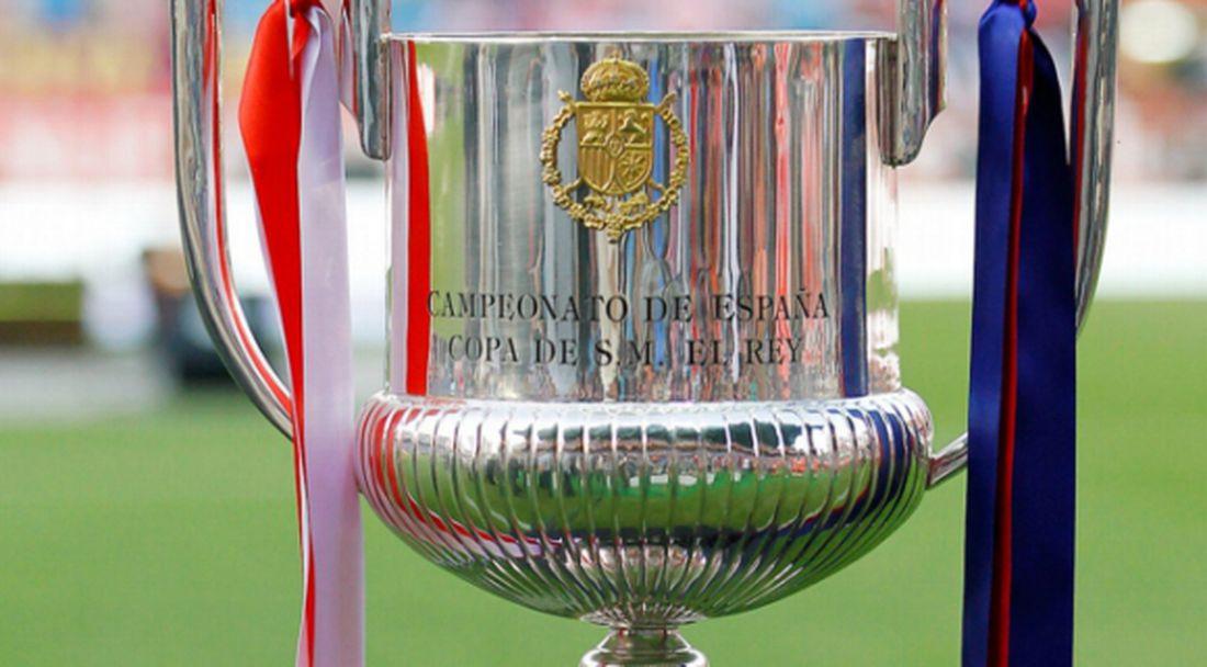 Барса и Реал М научиха съперниците си в Купата на Испания