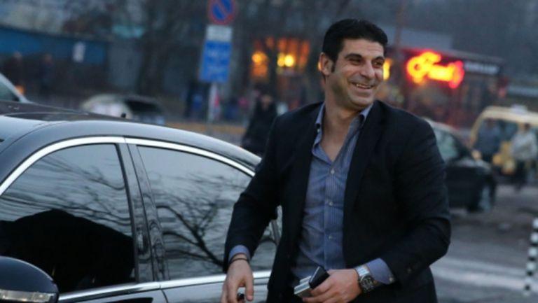 Георги Иванов определи групата на Черно море за мача с Левски