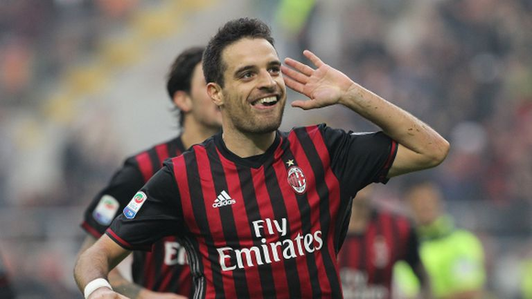 Джак герой! Милан се върна в тройката (видео)