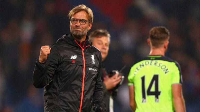 Клоп: Това, че не играем в Шампионската лига, не ни дава предимство