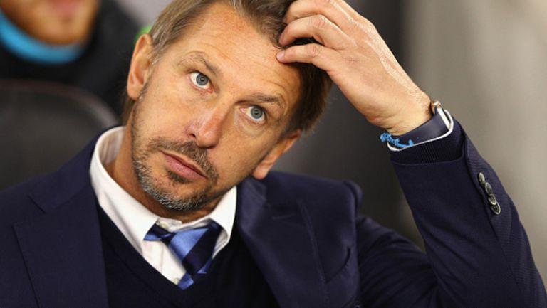 Временният треньор на Интер: Липсва ни класа