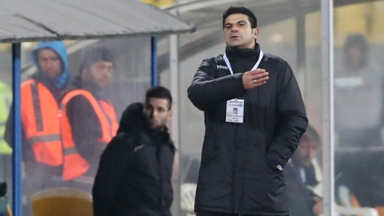 Гонзо даде пример с ЦСКА и обяви: Все някога трябваше да дойде това поражение