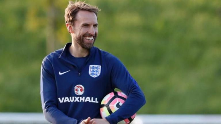 ФА назначава Саутгейт за постоянно след мача с Испания