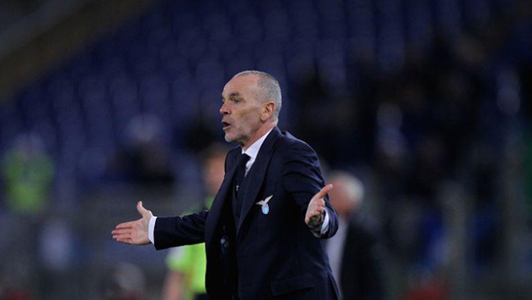 Интер официално назначи Пиоли