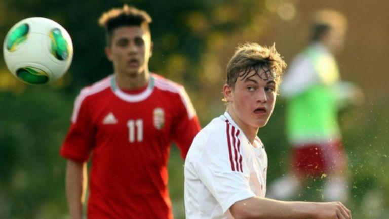 Дания премаза Беларус в групата на България
