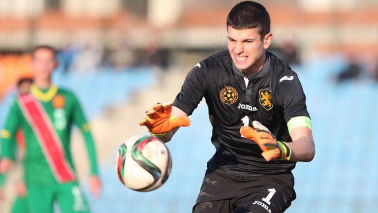Даниел Наумов: Този отбор на България може да стигне далеч (видео)