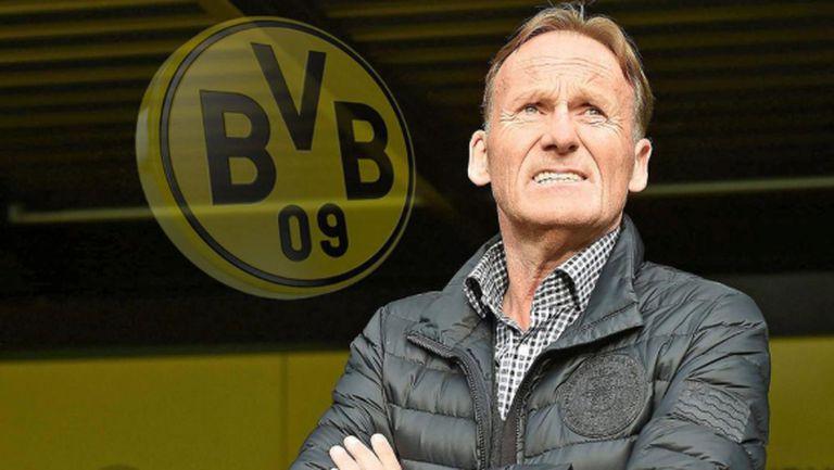 Дортмунд: Да разгромим Байерн с 5:2 беше най-голямата ни грешка