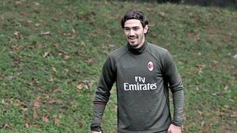 Романьоли поднови тренировки, с шанс да играе срещу Интер