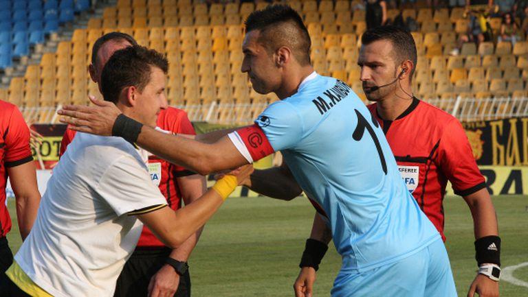 Кой ще вземе Битката за Пловдив?