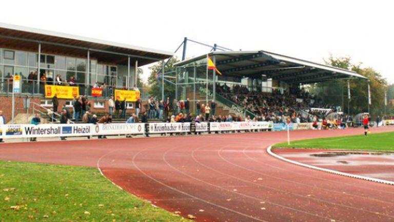 В Германия се пръкна втори РазенБалшпорт