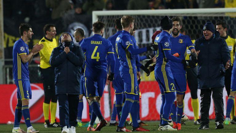 Треньорът на Ростов: Всички искахме този резултат