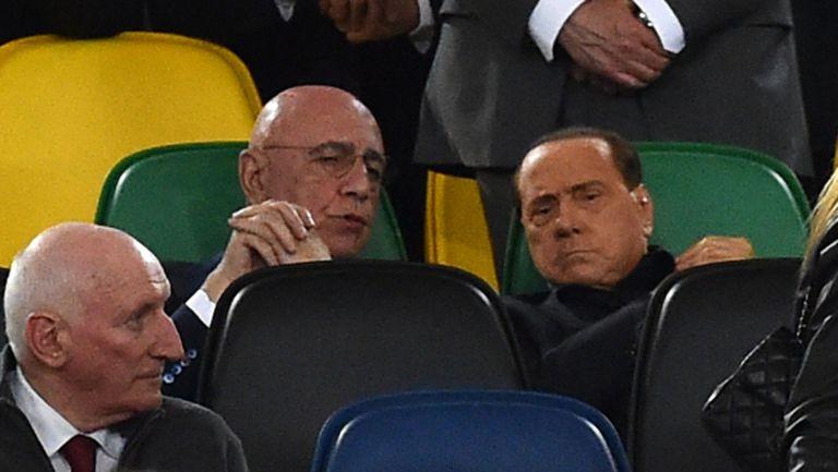 Продажбата на Милан може да бъде забавена с...