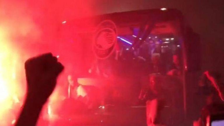 Бергамо полудя по любимците си (видео)