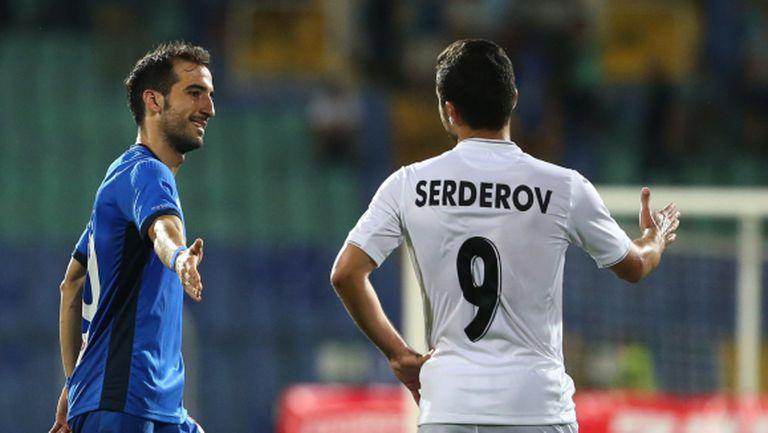 Левски ще атакува Славия от първата минута