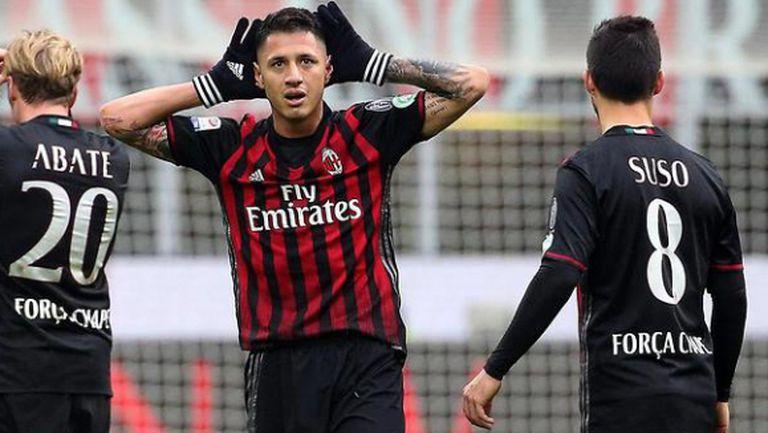 Приказния месец на деветката на Милан