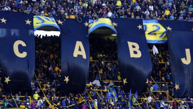 Голямото дерби на Аржентина под въпрос заради стачка