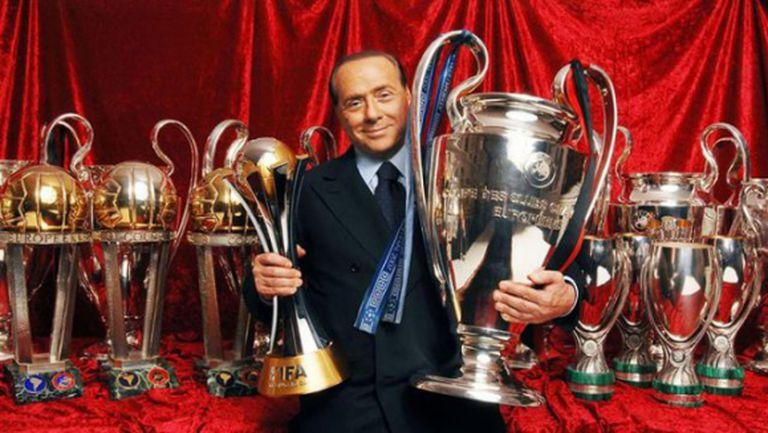 Нови проблеми със сърцето на Берлускони