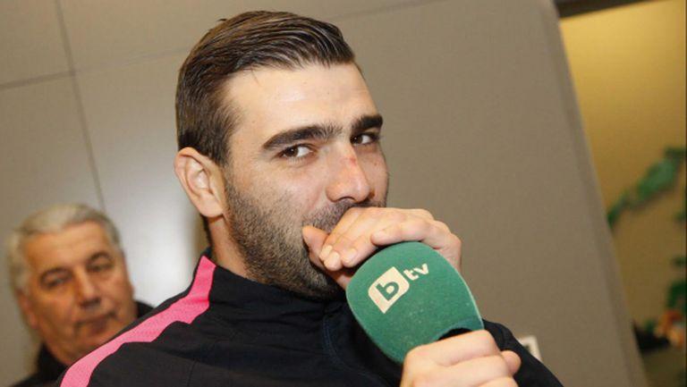 Владо Стоянов недоволен! Обяви кои отбори е искал (видео)