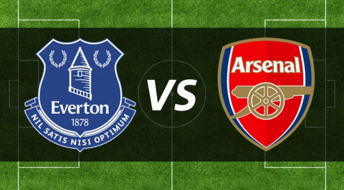 Евертън ще спира Арсенал по пътя към върха