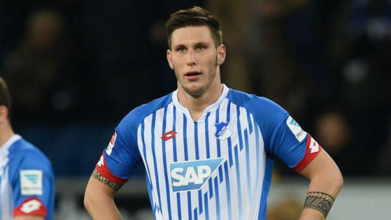 Футболист на Хофе не иска в Интер или Милан, щяло да е крачка назад