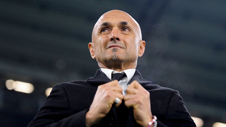 Лучано Спалети: Трябваше да вземем по-добър резултат