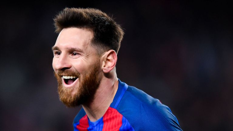 """Атаки срещу """"Златната топка"""" след феноменалната игра на Меси"""