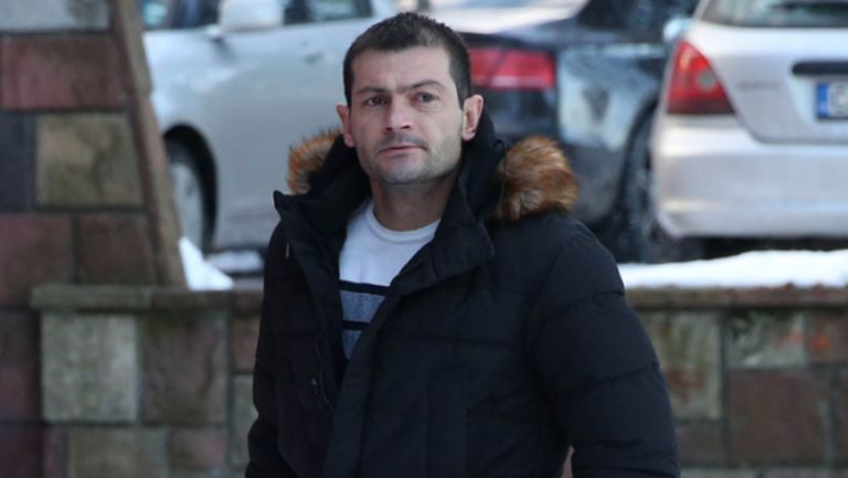 Ветеранът Стоян Колев напусна Нефтохимик