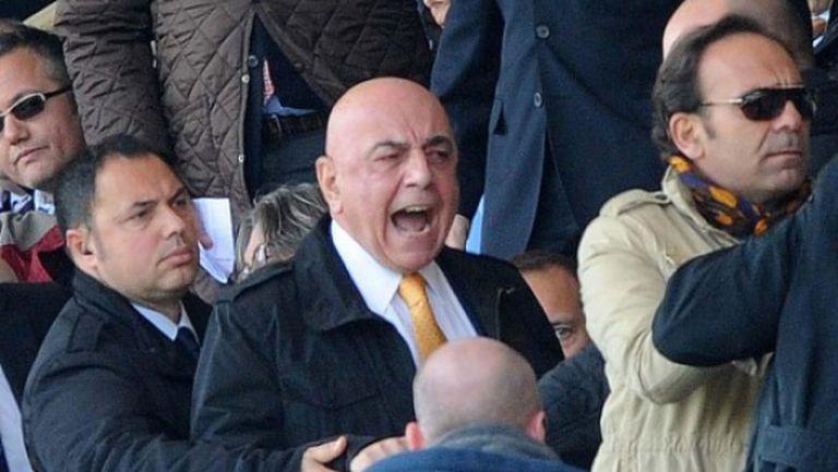Милан бесни, плашат с бойкот Суперкупата на Италия