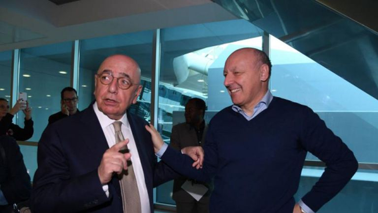 """Галиани: Трябва да се играят мачове от Серия """"А"""" в чужбина"""