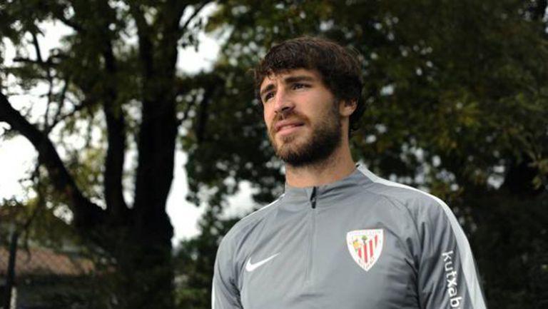 Защитник на Атлетик Билбао има тумор