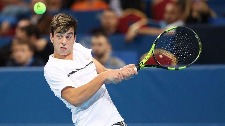 Андреев и Кирков биха №1 в схемата на двойки за четвъртфинал в САЩ