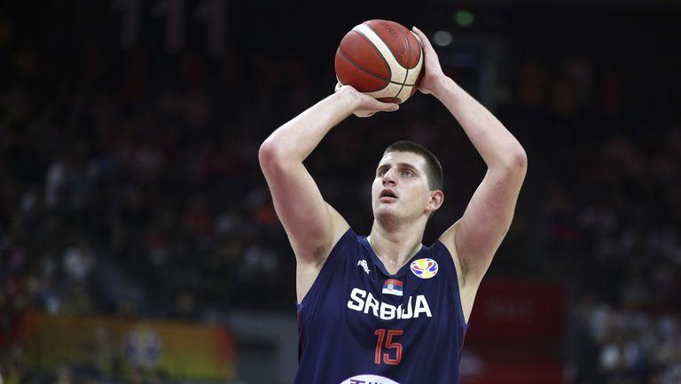 Лоша новина за отбора по баскетбол на Сърбия