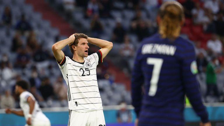 """""""Контра"""": Трябва ли да се притеснява Германия в """"групата на смъртта""""?"""