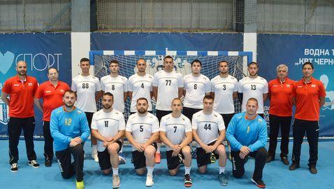 България разгроми Андора