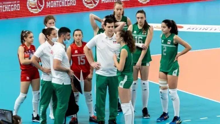 Включиха България на СП за девойки U18 в Мексико, в група с Бразилия и Русия