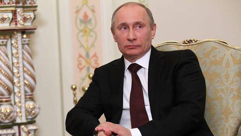 Путин поздрави руснаците