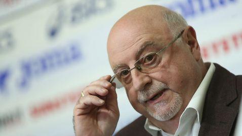 Баждеков ще мисли няколко дни дали да стане изпълнителен директор на Левски