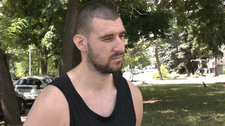 Андрей Иванов: Представянето ми през сезона е задоволително