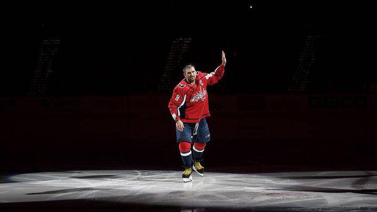 Александър Овечкин се надява да играе на Олимпиадата в Пекин 2022