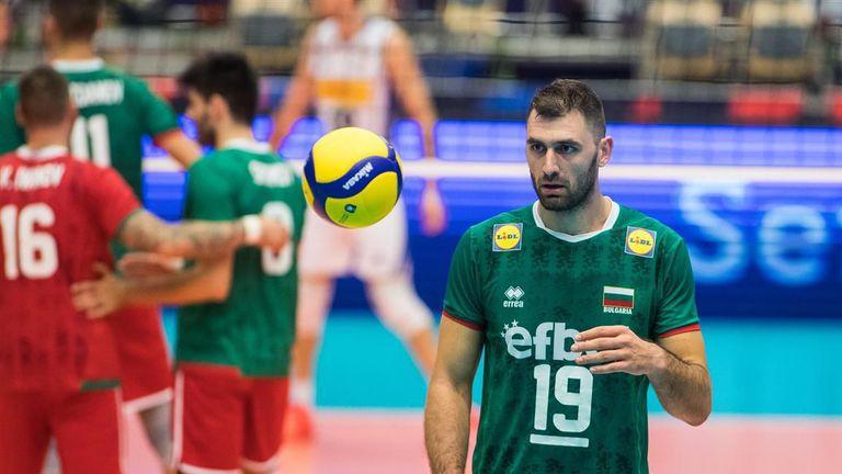 Ще участва ли България на световните първенства по волейбол през 2022 година?