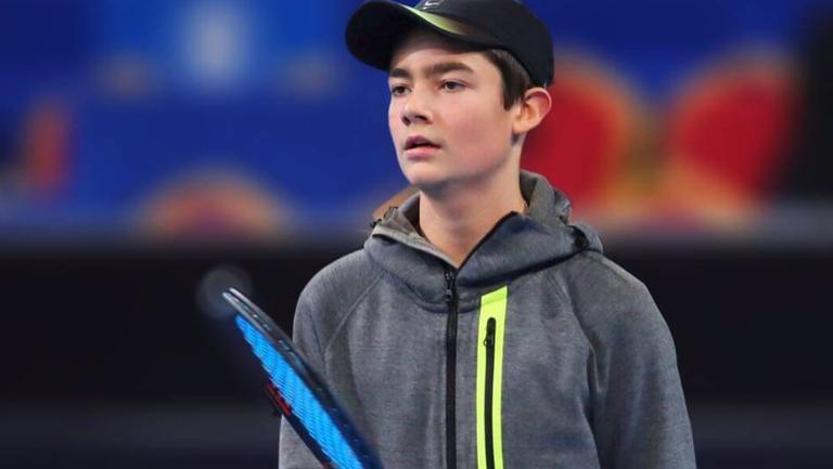 Българин стана най-младият тенисист в световната ранглиста на АТР