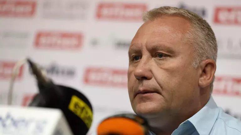 Николай Киров: Гледаме да изкараме отбора по най-бързия начин от еуфорията. Очаквам труден мач и много фенове