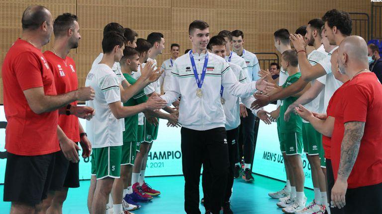 България стартира срещу Бахрейн на Световното първенство по волейбол до 21 години в София