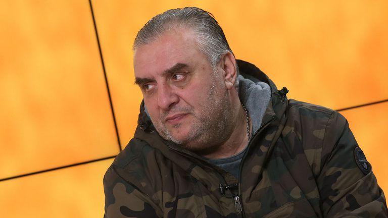 Дучето, Животното и бивши шефове на ЦСКА и Левски били подслушвани за държавен преврат
