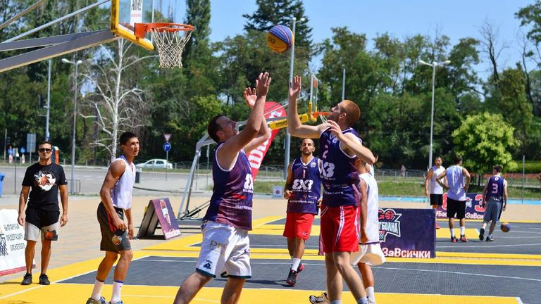 В Ботевград предстои 3х3 турнир в памет на Митко Пенчев